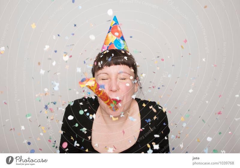 Herzlichen Glückwunsch Freude Glück Feste & Feiern Party Zufriedenheit Geburtstag frei Fröhlichkeit Energie verrückt Lächeln Lebensfreude Überraschung Silvester u. Neujahr Karneval Euphorie