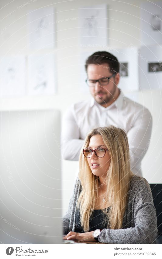 Arbeit sprechen Kunst Business Büro Erfolg Perspektive Kreativität Kommunizieren lernen Pause planen Neugier Netzwerk Bildung Team Konzentration