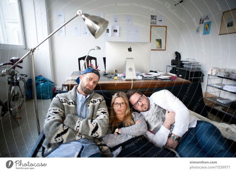 Clique Mensch Ferien & Urlaub & Reisen Jugendliche Stadt Leben Stimmung Freundschaft Familie & Verwandtschaft Wohnung Freizeit & Hobby Häusliches Leben