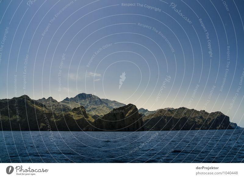 Mallorca von seiner schönen Seite 3 Natur Ferien & Urlaub & Reisen Pflanze Sommer Meer Landschaft Tier Ferne Umwelt Berge u. Gebirge Gefühle Küste Freiheit
