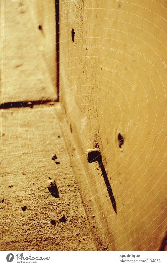 Oberfläche, Einundzwanzig Uhr Beton Relief Tunnel Makroaufnahme Nahaufnahme schön Lich Schatten Detailaufnahme Strukturen & Formen