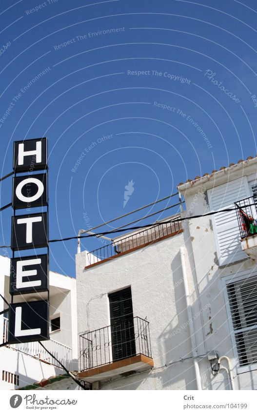 hotel white Stadt Architektur Hotel