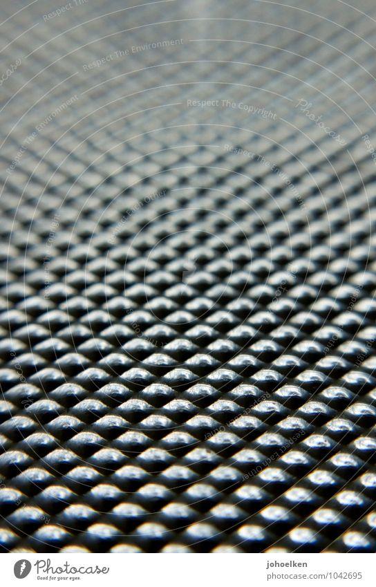 Kugellager Koffer Alukoffer Noppe Metall Stahl Kreuz Linie Netz Netzwerk glänzend tragen außergewöhnlich nah rund silber Design Fortschritt Reichtum Qualität