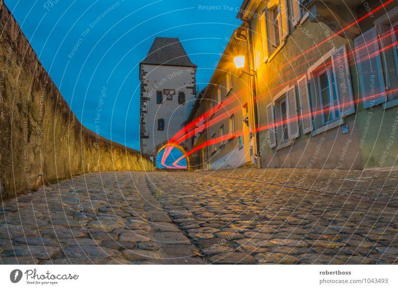 The Hagenbachturm Ferien & Urlaub & Reisen Stadt Wand Mauer springen Deutschland Tourismus Ausflug Europa Abenteuer Sightseeing Städtereise