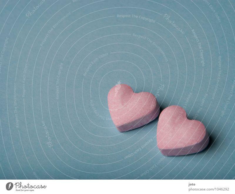 süße liebe Mensch Liebe Paar rosa Zusammensein Geburtstag paarweise Herz Geschenk retro Romantik Hoffnung Hochzeit zart Frieden