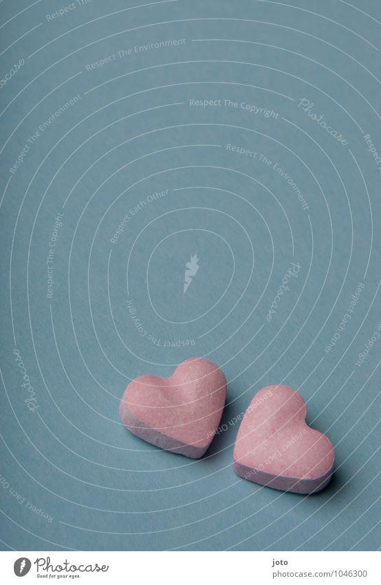 loveletter II Liebe Hintergrundbild Paar rosa Zusammensein Geburtstag paarweise Herz Geschenk niedlich süß retro Romantik Hochzeit Kitsch zart