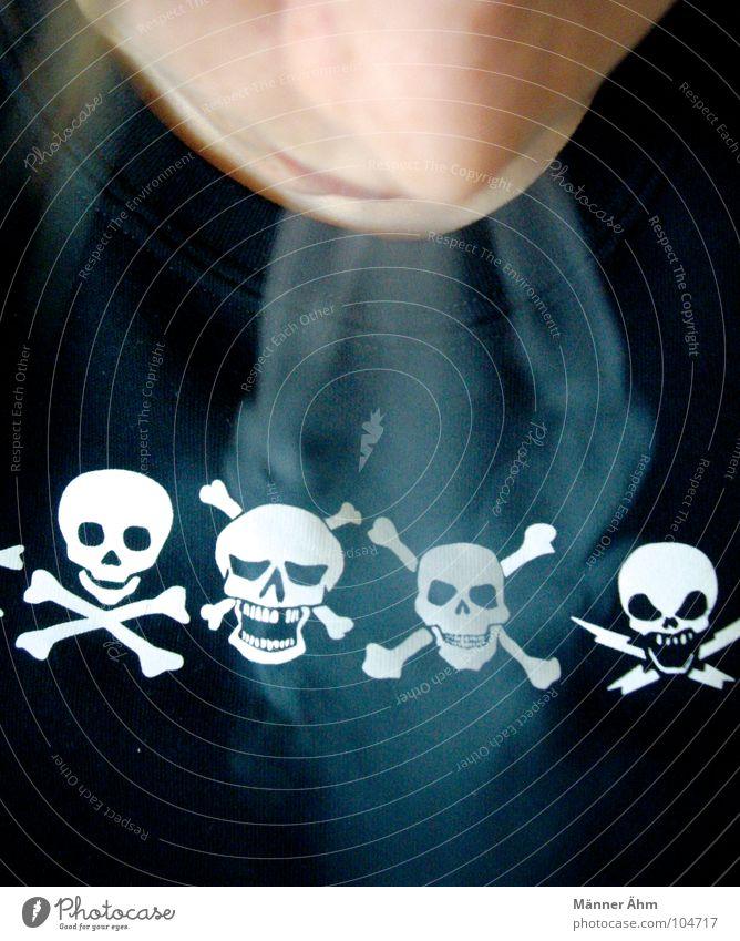 Rauchen tötet... Zigarette töten gefährlich Rauchen verboten Krankheit wirklich Schadstoff Tabak Lebensgefahr Warnhinweis Abhängigkeit Schwäche Tod Schädel