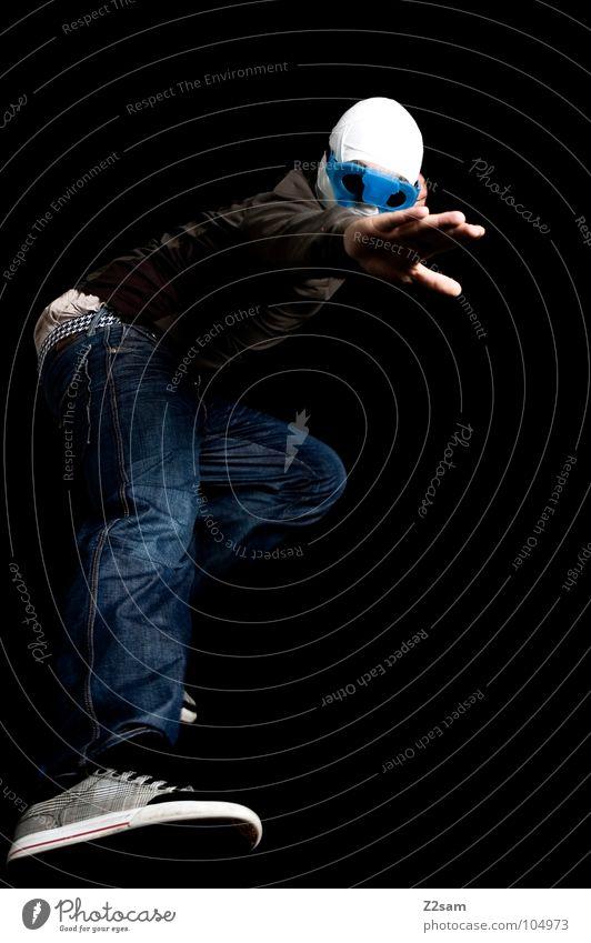 """""""Die Mumie"""" END konserviert Schleier geheimnisvoll mystisch gefährlich böse außergewöhnlich Mann Oberkörper Licht Bart Auferstehung verrenken Todesblick"""