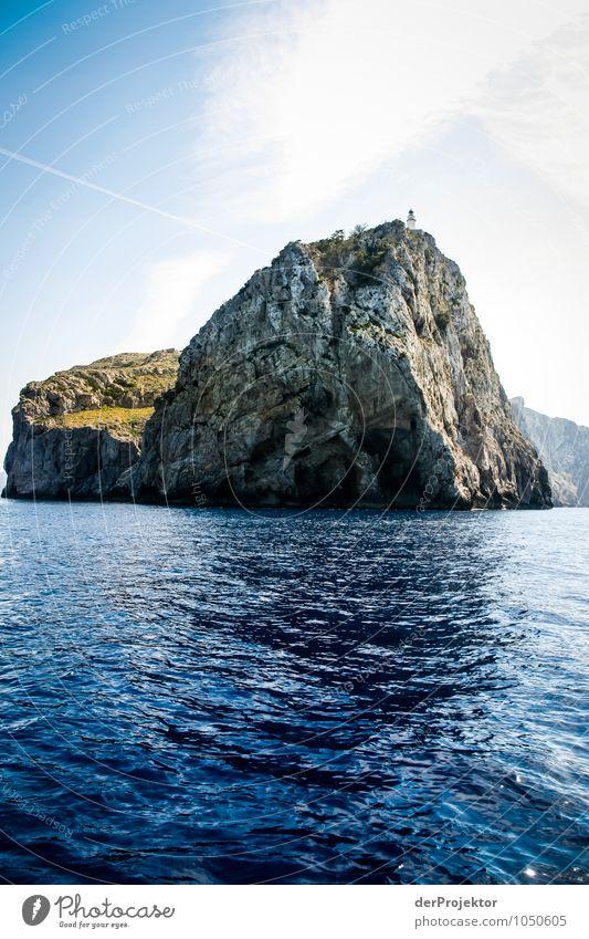 Mallorca von seiner schönen Seite 52 – Cap Formentor Natur Ferien & Urlaub & Reisen Pflanze Sommer Meer Landschaft Tier Ferne Umwelt Berge u. Gebirge Gefühle