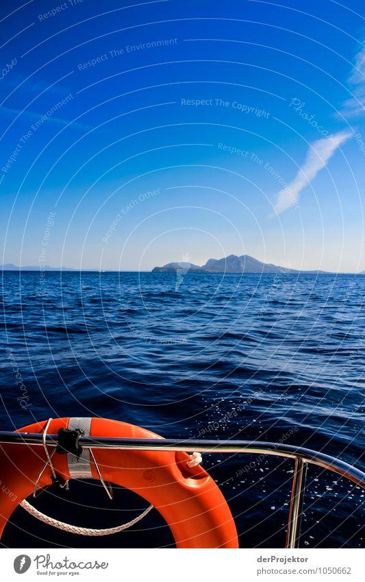 Mallorca von seiner schönen Seite 37 – mit Absicherung Natur Ferien & Urlaub & Reisen Pflanze Meer Landschaft Freude Ferne Umwelt Berge u. Gebirge Gefühle Küste
