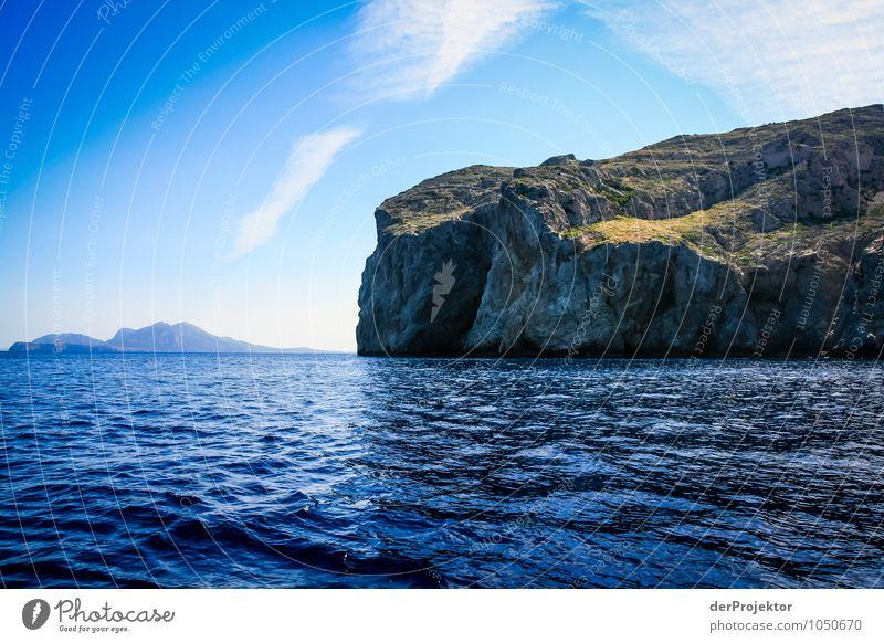 Mallorca von seiner schönsten Seite 56 - nah und fern Natur Ferien & Urlaub & Reisen Pflanze Meer Landschaft Tier Ferne Strand Berge u. Gebirge Umwelt Gefühle