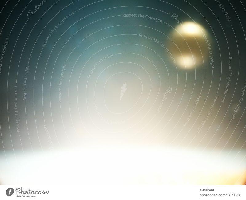 .. kein titel Luftblase Wasserblase trüb Unschärfe unklar vage schemenhaft Licht schimmern diffus liquide Lavalampe Lampe Detailaufnahme obskur Blase