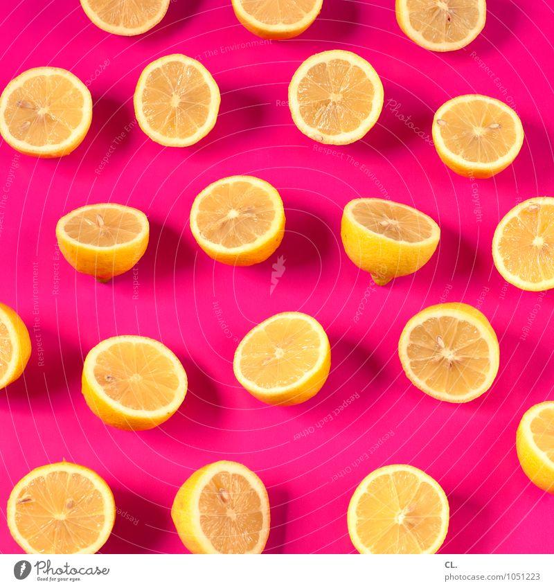 warum die zitronen sauer wurden Lebensmittel Frucht Zitrone Zitronensaft Ernährung Essen Gesundheit Gesunde Ernährung Fröhlichkeit gelb rosa ästhetisch Farbe