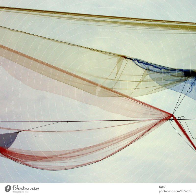 MUMYHUA ONE blau rot Freude gelb Freiheit Luft Linie Tanzen Beleuchtung Metall Wind nah Dekoration & Verzierung Maske streichen geheimnisvoll
