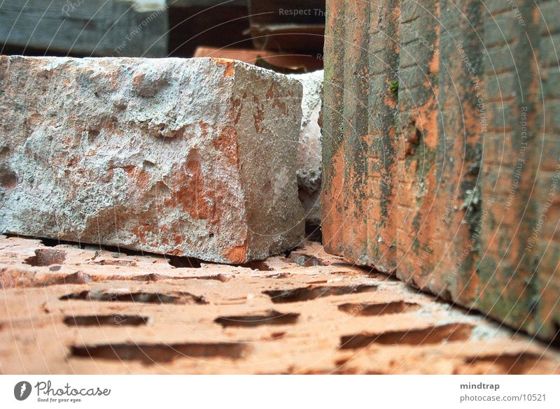 Steine Partnerschaft Anordnung simpel