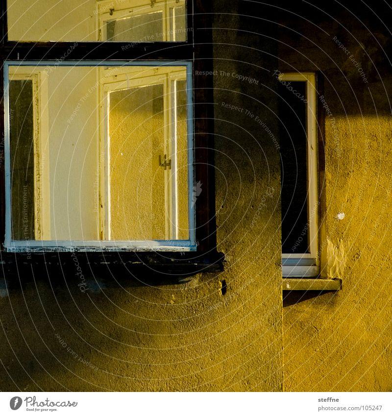 lightroom weiß schwarz dunkel Fenster hell gold
