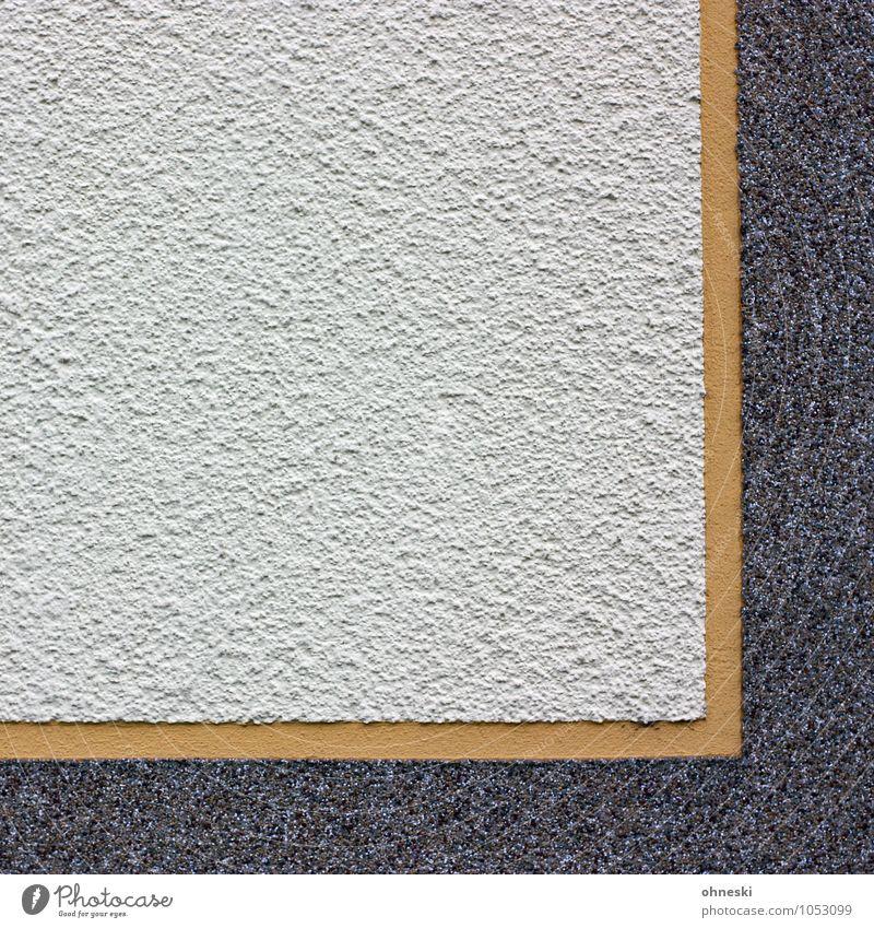_| Haus Architektur Mauer Wand Fassade Putz Stadt Farbfoto Außenaufnahme abstrakt Muster Strukturen & Formen Textfreiraum links Textfreiraum oben Tag Kontrast