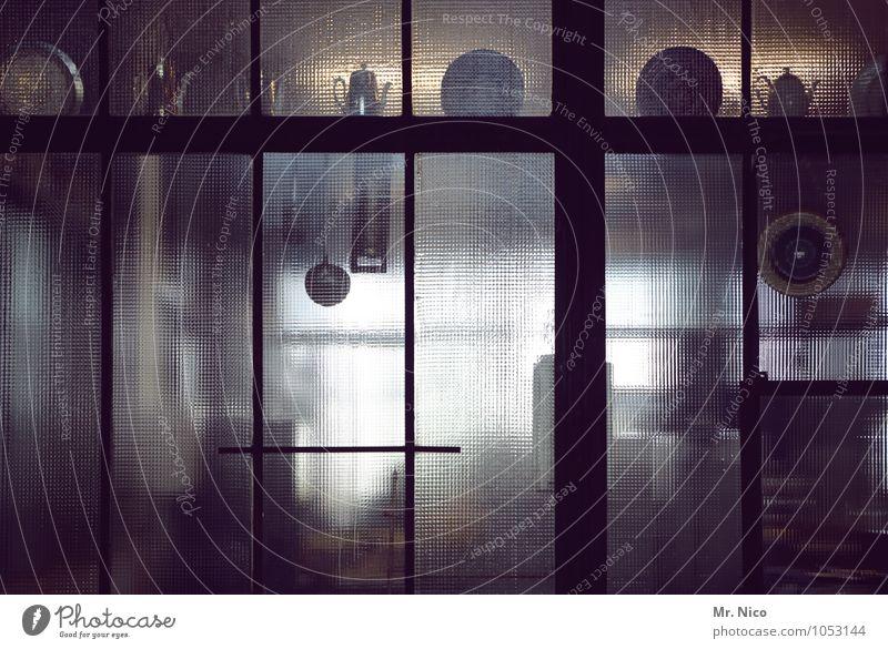 AST7 Pott | in essen inne küche dunkel Innenarchitektur Linie Wohnung Raum Ordnung Häusliches Leben Dekoration & Verzierung Kochen & Garen & Backen Küche