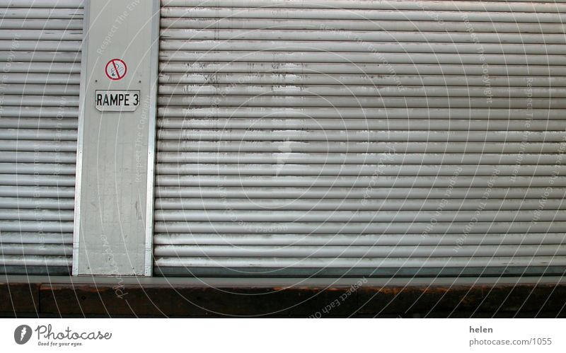 rampe02 Rampe Industrie