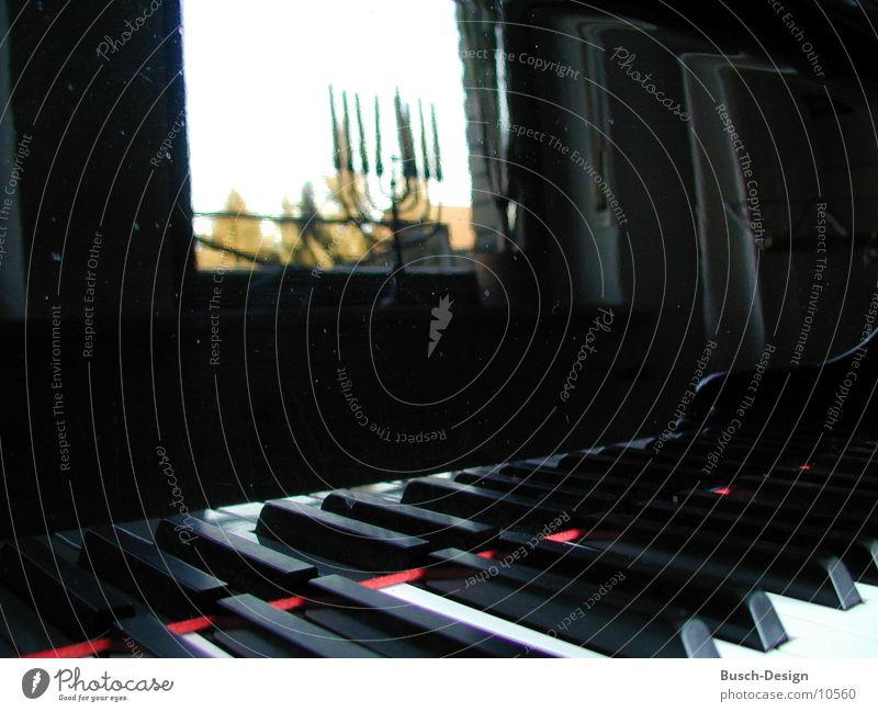 Klavier Dinge