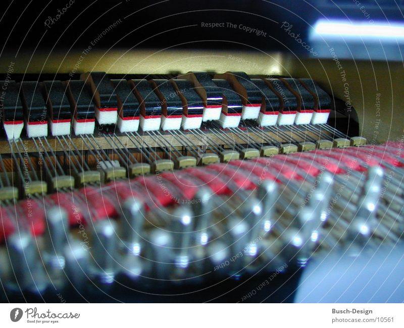 Klavier Hammer Dinge Werkzeug