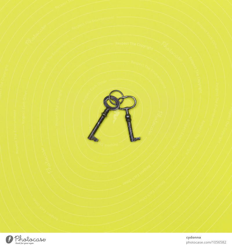 Passgenau Häusliches Leben Bildung Schlüssel Beratung einzigartig entdecken Erwartung Farbe Freiheit geheimnisvoll Hilfsbereitschaft Kontrolle Problemlösung