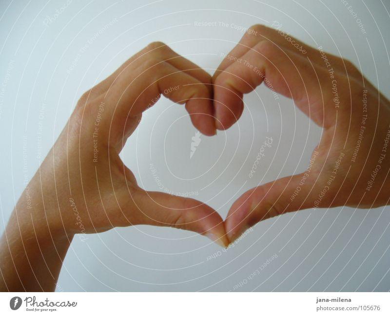 vergiss mich nicht Frau Hand Liebe Zusammensein Arme Haut Herz Symbole & Metaphern Vertrauen Zeichen stark Trennung Geborgenheit zeigen Rest herzlich