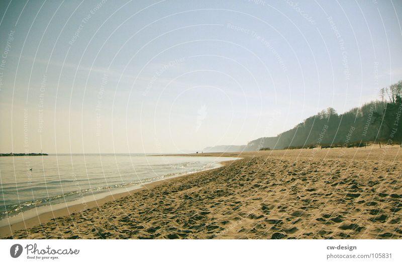 noch meer...IV aka ab in den süden... Koserow Sommer Wellen Strand schwarz See Meer Gischt Anlegestelle Mole Luft Horizont Sonnenbad aquatisch hydrophil