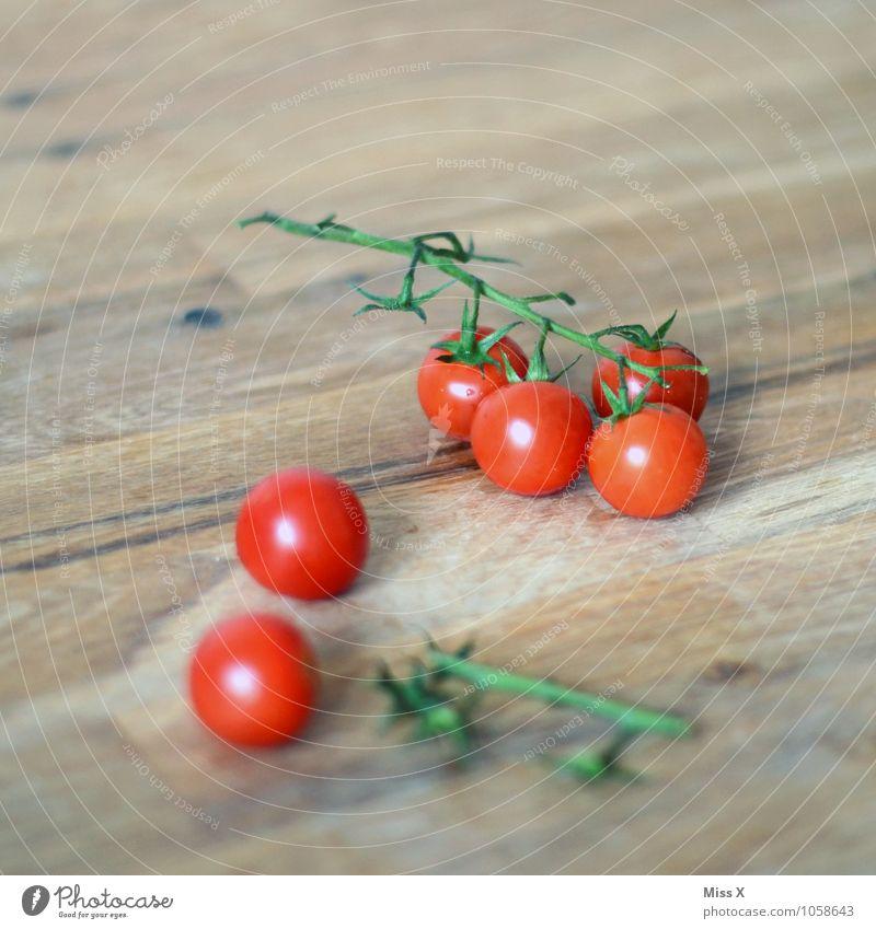 Tomaten rot Gesunde Ernährung Blüte Lebensmittel Kochen & Garen & Backen Gemüse Bioprodukte Diät saftig Vegetarische Ernährung Zutaten sauer Italienische Küche
