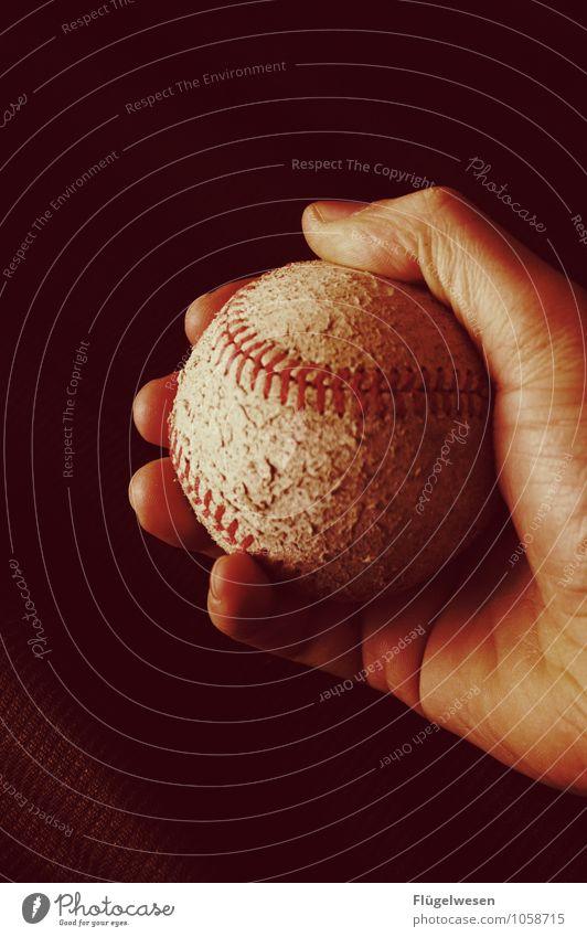 Baseball 2 Lifestyle Freizeit & Hobby Spielen Sport Ballsport Sportler Sportstätten Sportveranstaltung Stadion Erfolg Baseballmütze Baseballschläger