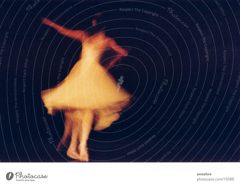 Ballettmädchen Balletttänzer Konzert Musik Theaterschauspiel Tanzen