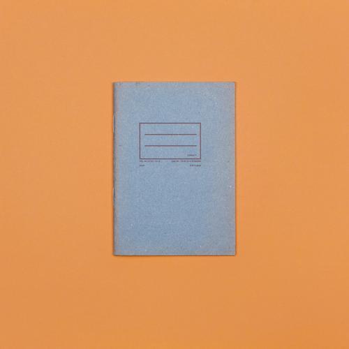 Notizen Farbe Freiheit Schule träumen frei leer Beginn Kreativität Idee Papier retro Hilfsbereitschaft Neugier planen lesen geheimnisvoll