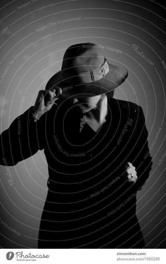 Michael Nachtleben Entertainment Musik Club Disco ausgehen Feste & Feiern Tanzen feminin 1 Mensch Künstler Theaterschauspiel Bühne Schauspieler Tänzer
