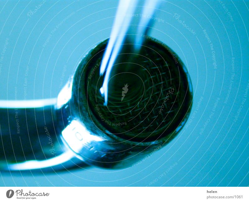 wasserfall Wasserhahn