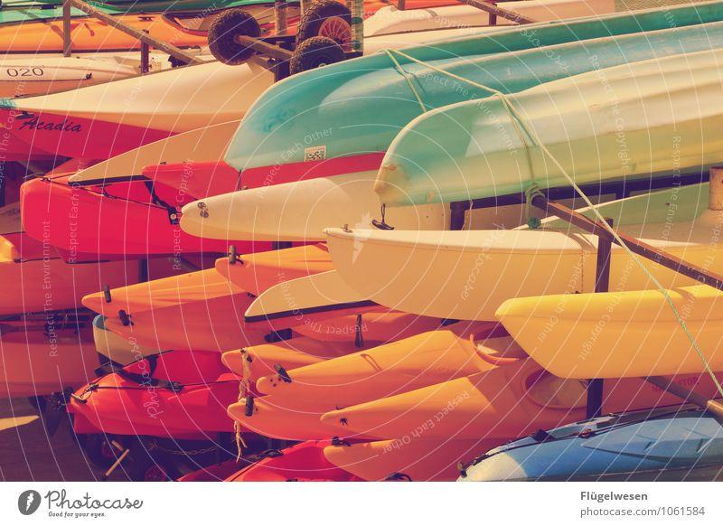 Winterpause Lifestyle Freizeit & Hobby Angeln Ferien & Urlaub & Reisen Tourismus Schifffahrt Schlauchboot Ruderboot Tretboot maritim Rudern Paddeln
