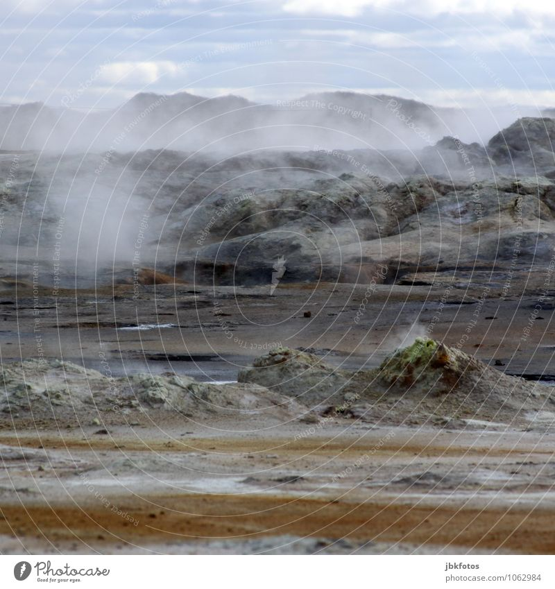 Dampf & Rauch Natur Pflanze Wasser Landschaft Tier Umwelt Berge u. Gebirge Sand Felsen Eis Luft Erde Urelemente Feuer Frost Hügel
