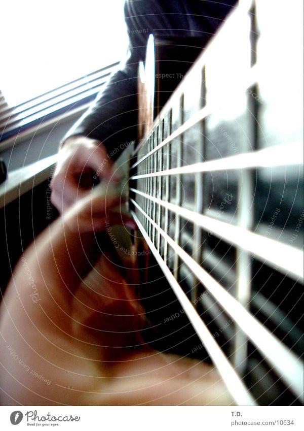 Guitar Playing #1 Spielen Freizeit & Hobby Gitarre Saite