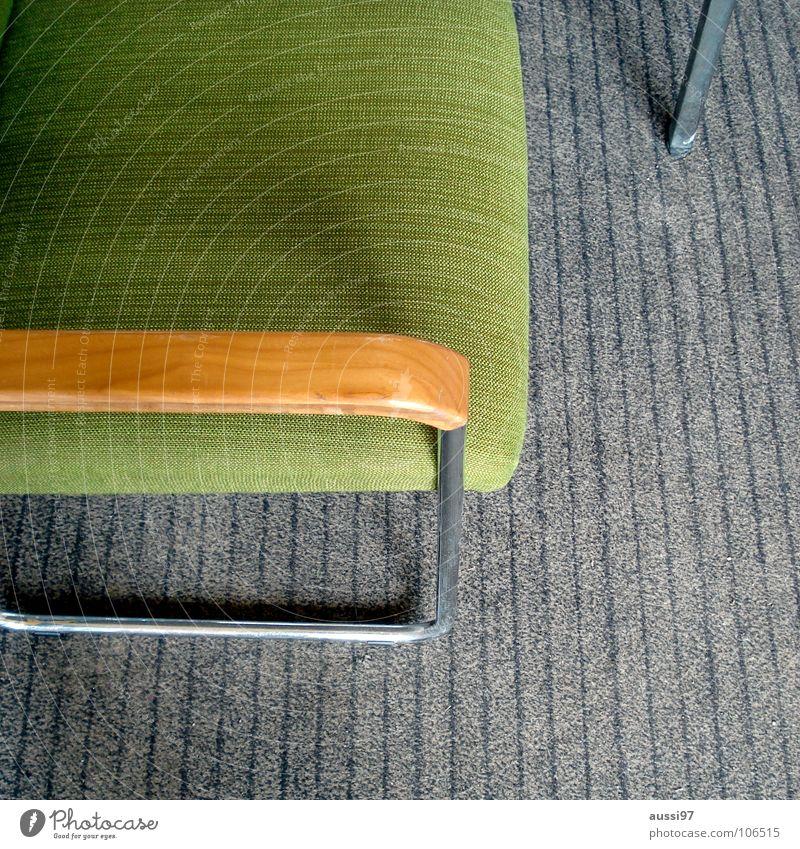 Designkiller Erholung retro Stuhl Club Möbel Wohnzimmer Foyer Sitzgelegenheit Sessel clubbing