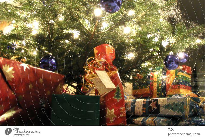 Oh du Fröhliche... Geschenk Fröhlichkeit schenken verpackt Freizeit & Hobby Weihnachten & Advent Tanne Feste & Feiern