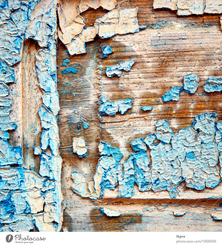 Stadt alt blau Haus Wand Architektur Mauer braun Sand Kunst Metall Fassade dreckig Dekoration & Verzierung Tür Tourismus