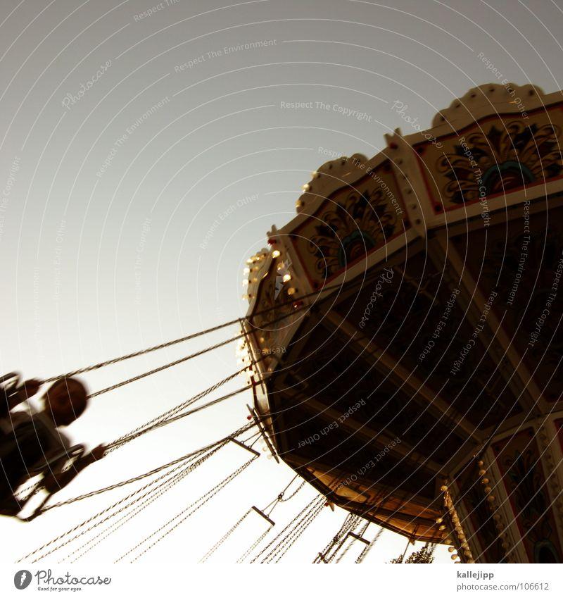 stadtrundfahrt heiß Jahrmarkt Lampe Typographie Freude Schausteller Amerika hot Schilder & Markierungen wheels Licht fun Schriftzeichen karusell amusement