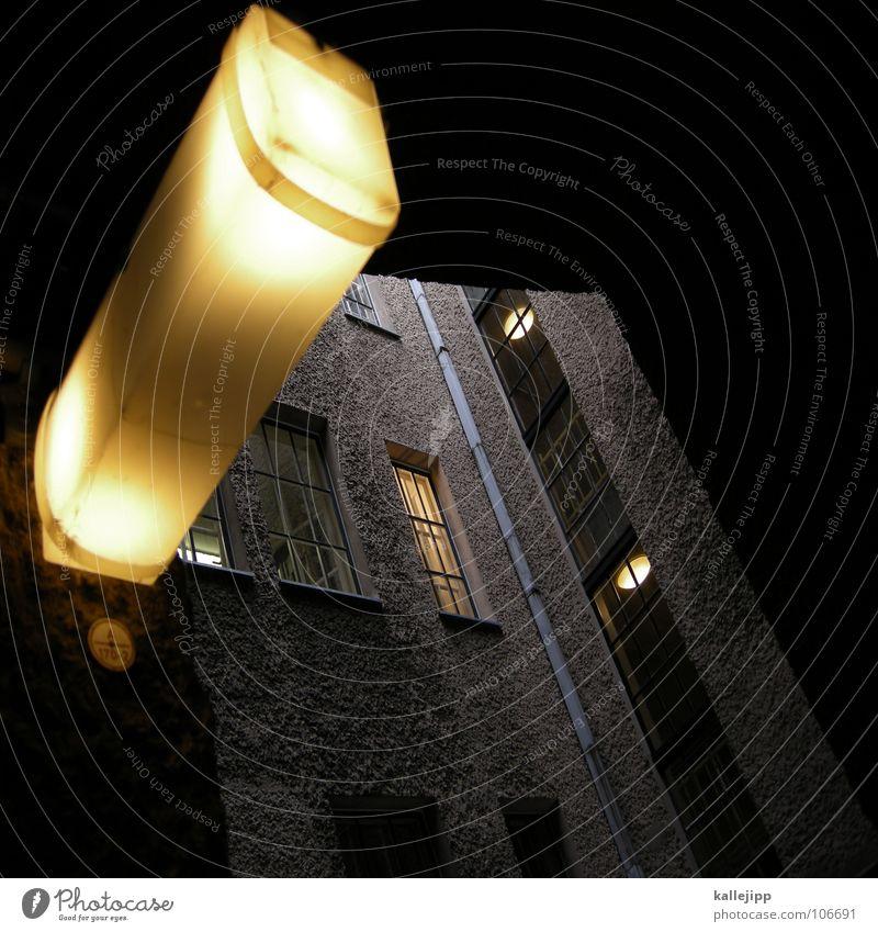 boing jetz is aber schluss Stadt Leben Berlin Fenster Landschaft Architektur Raum Beton Hochhaus Fassade rund Niveau Dach Häusliches Leben Balkon Vergangenheit