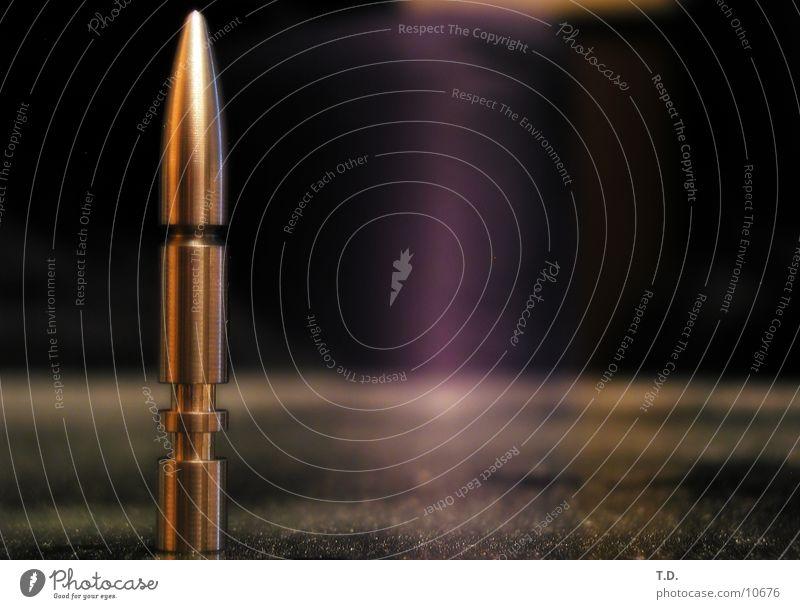 Bullet Metall Handwerk Patrone Bildart & Bildgenre