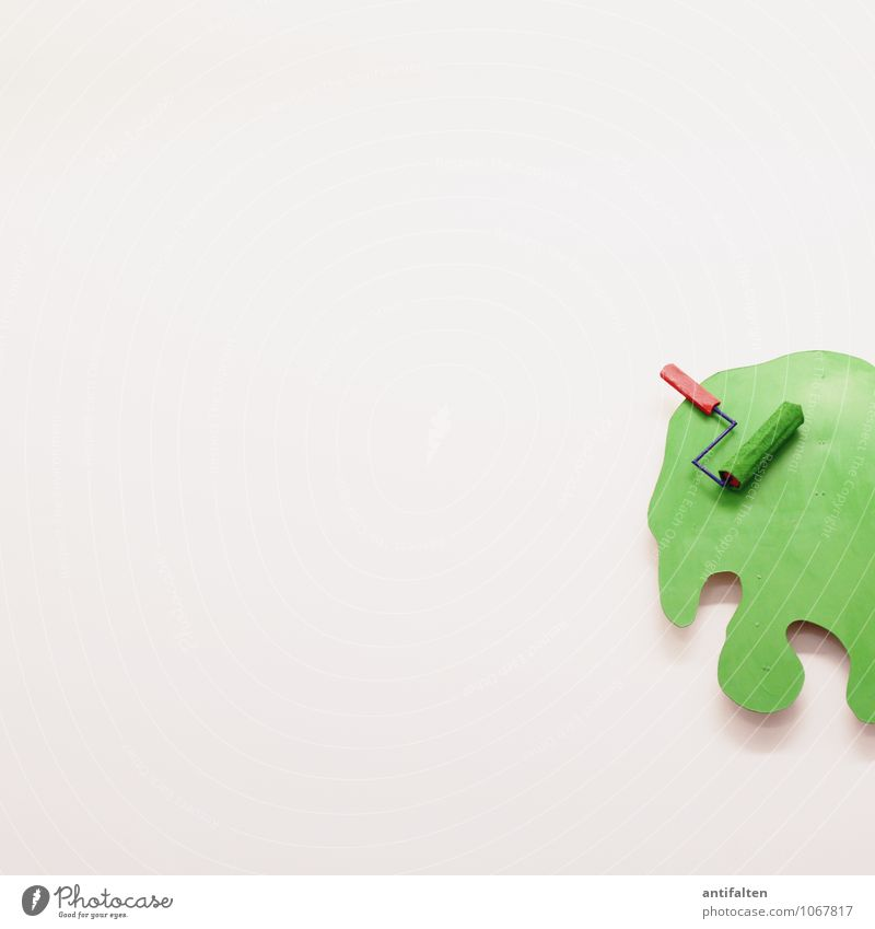 Lieblingsfarbe grün weiß rot Haus Farbstoff natürlich Gesundheit Wohnung Freizeit & Hobby Häusliches Leben Dekoration & Verzierung frisch Fröhlichkeit