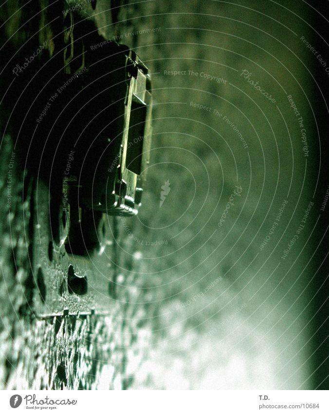 Licht grün Technik & Technologie offen Tapete Putz Schalter Elektrisches Gerät