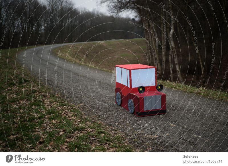 AutoGramm Natur Ferien & Urlaub & Reisen Ferne Straße Wiese Freiheit PKW Verkehr Geschwindigkeit Ausflug Abenteuer fahren Verkehrswege Fahrzeug ökologisch