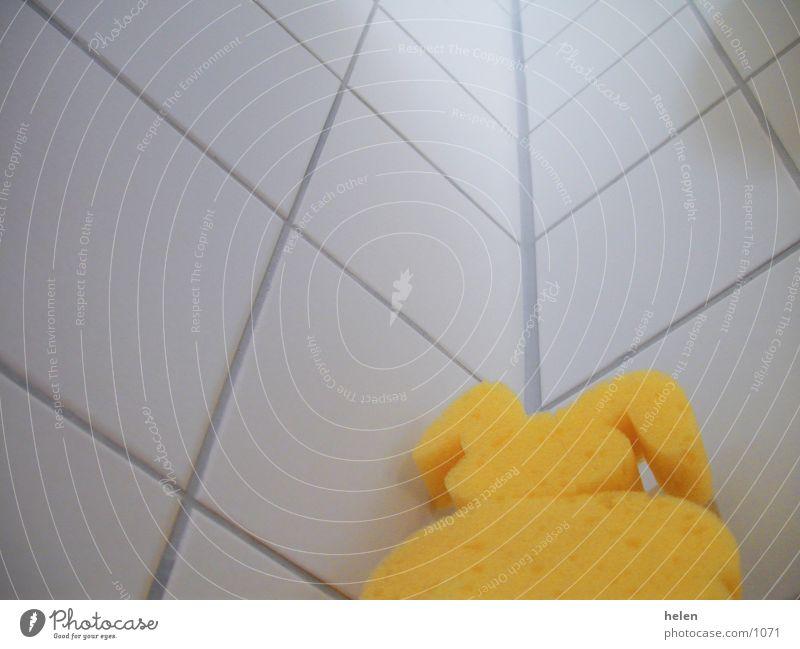 haseimbad Bad Dinge Fliesen u. Kacheln Hase & Kaninchen Schwamm