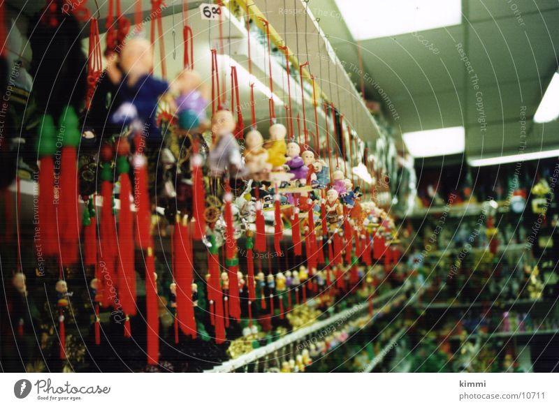 Buddah-Anhänger Kitsch Souvenir