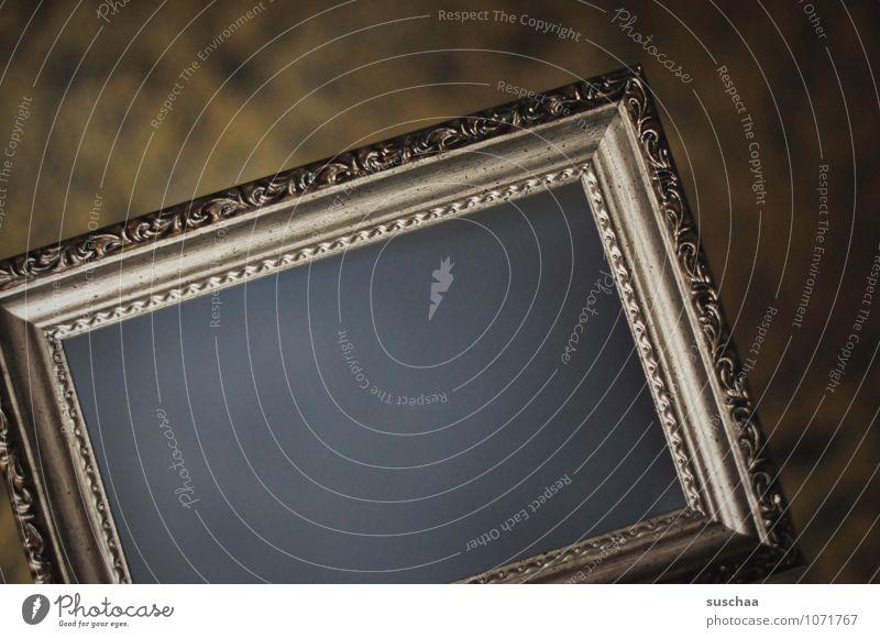 mit ohne inhalt Kunst Dekoration & Verzierung leer retro Rahmen Rätsel Bilderrahmen