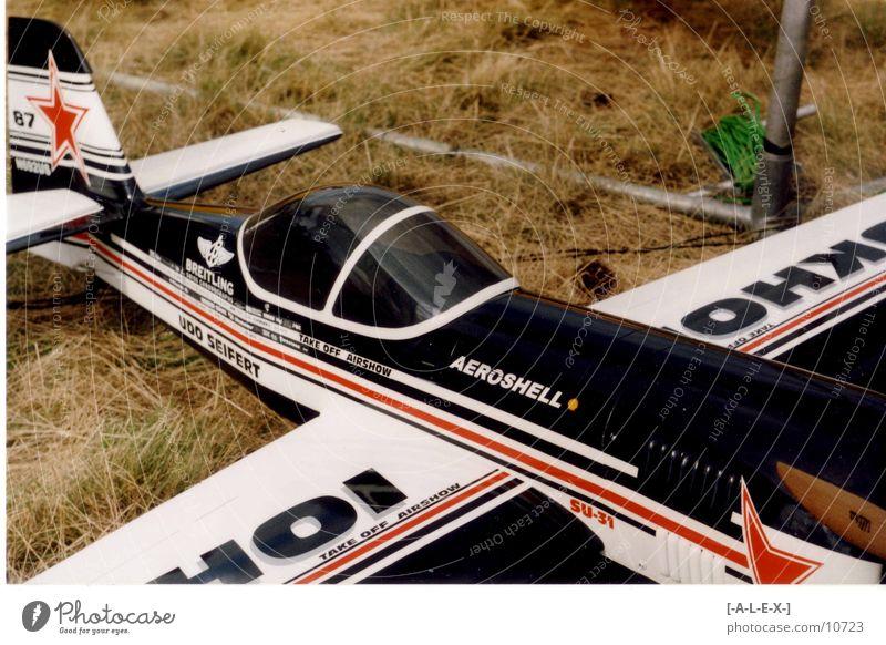 flugzeug Flugzeug Kunstflug Flugschau Dinge Muster